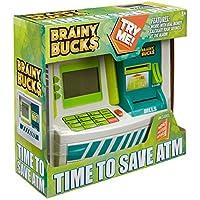 Brainy Dollar, Kinder, die Zeit zu sparen ATM