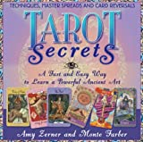 Tarot Secrets: A Fast and Easy Way to Learn a Powerful Ancient Art by Monte Farber (2010-03-02)