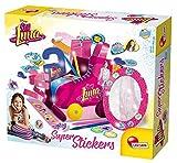 Lisciani Giochi 60481 - Soy Luna Super Stickers