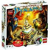Lego - 3843 - Jeu de Société - Lego Games - Ramses Pyramid