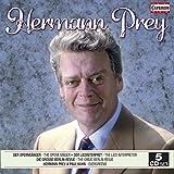 Hermann Prey Edition