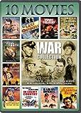 War: 10-Movie Collection [DVD] [Region 1] [US Import] [NTSC]