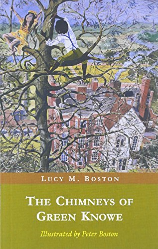 The Chimneys of Green Knowe por L. M. Boston