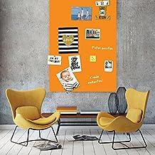 suchergebnis auf f r tafelfolie magnetisch orange. Black Bedroom Furniture Sets. Home Design Ideas