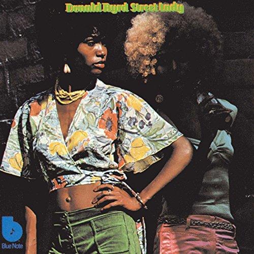 Donald Byrd: Street Lady (Audio CD)