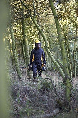 McCulloch GM577615521 Pantalón de protección - Talla 60,...