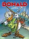 Donald - La Légende de Donald des bois par Scarpa