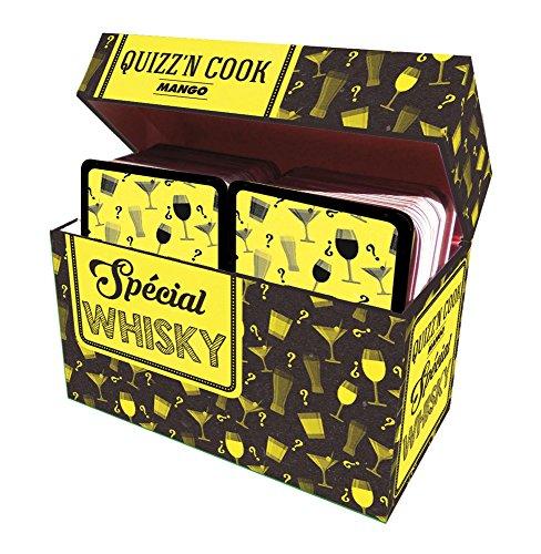 Boite de quiz whisky
