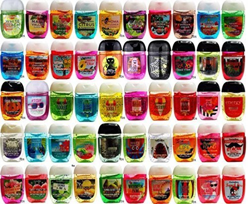 Bath and Body Works Pocketbac Ha...