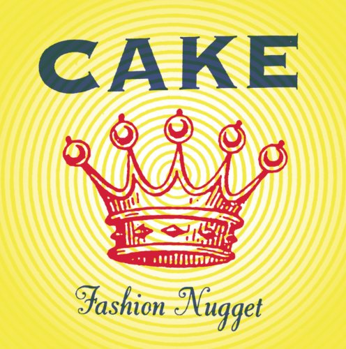 Fashion Nugget (Deluxe Version...
