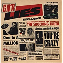 G n' R lies (1986) [Import anglais]