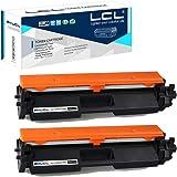 LCL Cartucce di Toner Compatibile 94A 94X CF294A CF294X 2800pagine (2 Nero) Sostituzione per HP LaserJet Pro M118dw HP LaserJ