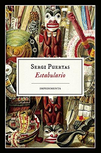 Estabulario (Impedimenta nº 153) eBook: Sergi Puertas: Amazon.es ...