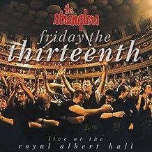 Friday the thirteenth [Vinilo]