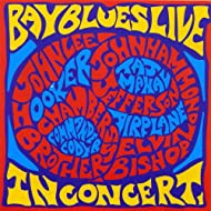 Bay Blues Live In Concert