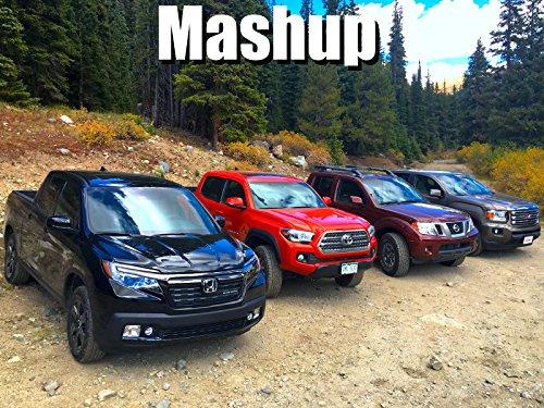 honda-ridgeline-vs-toyota-tacoma-vs-nissan-frontier-vs-gmc-canyon-vs-mountain-tfl-mid-sized-truck-me