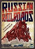 Asterion 8750–Russian Railroads, Edizione Italiana, mehrfarbig