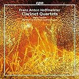 Hoffmeister: Quintetti Per Clarinetto