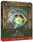 Doctor Strange - Blu-ray 2D+3D - Edition Limitée Steelbook
