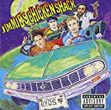 Songtexte von Jimmie's Chicken Shack - Bring Your Own Stereo