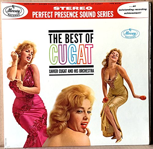 mercury-6015-xavier-cugat-the-best-of-cugat-mama-inez-tea-for-two-tequila-taboo-sway-amor-amapola-el