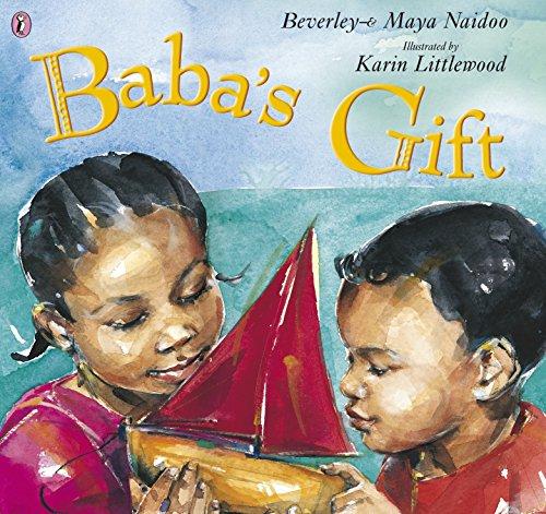 Baba's Gift
