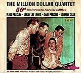 The Million Dollar Quartet (50th Anniversary Special Edition) -