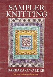 Sampler Knitting