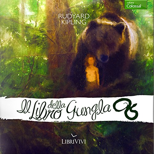 Il libro della giungla  Audiolibri
