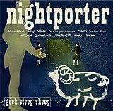Songtexte von geek sleep sheep - nightporter