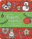 eBook Gratis da Scaricare Biglietti natalizi in scatola di latta da collezionare (PDF,EPUB,MOBI) Online Italiano