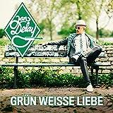 Grün Weiße Liebe (2-Track)