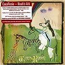 Noah's Ark [+1 Bonus]
