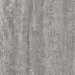 Film adhésif décoratif pour meuble effet industriel EFFET BETON 67,5 x 200 cm, imperméable PVC, sans phtalates, 53145