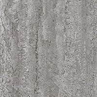 Klebefolie Dekofolie Möbelfolie Tapeten selbstklebende Folie, PVC, BETON, 45cmx2m, Venilia 53134