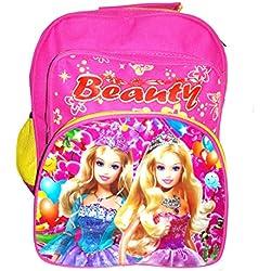 Batu Lee Roxx Lee Princess 15 inch Pink Waterproof Children's Backpack