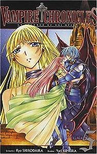 Vampire Chronicles - La Légende du roi déchu Edition simple Tome 5