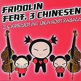 Drei Chinesen mit dem Kontrabass (Für die Grossen - Mix)
