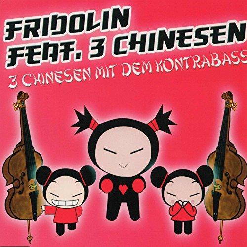 Drei Chinesen mit dem Kontrabass (Für die Kleinen - Mix)