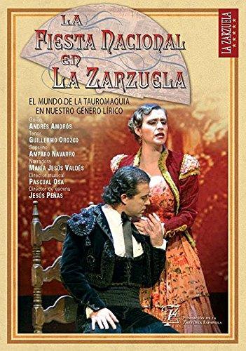 La Fiesta Nacional en La Zarzuela [DVD]