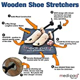 Medipaq Shoe Stretchers LADIES x 2 - Put an end to your bunions and blisters!