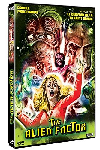 Image de The Alien Factor