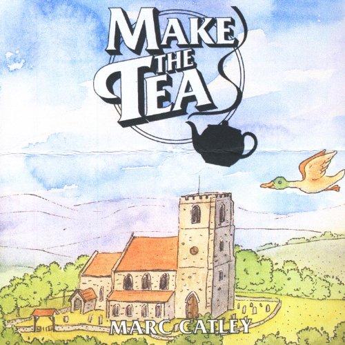 Make The Tea