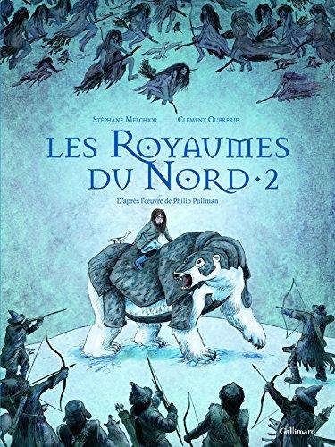 À la croisée des mondes:Les Royaum...