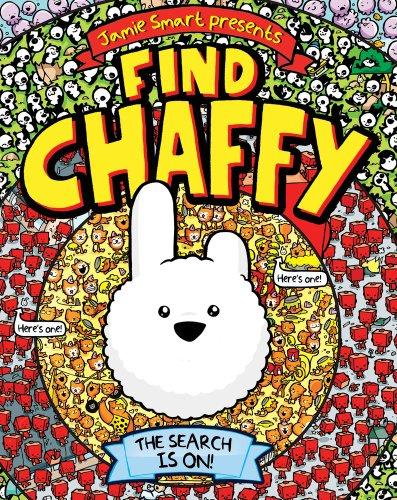 Find Chaffy por Jamie Smart