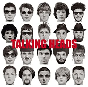 The Best of Talking Heads
