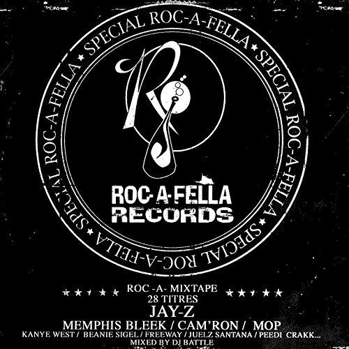 Tracklist Magazine Mixtape Roc...