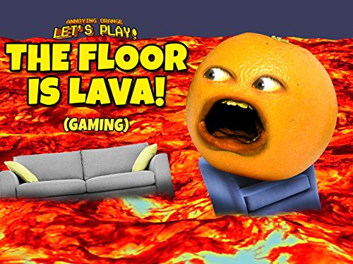 Clip: The Floor is Lava -