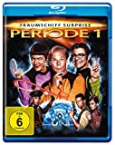 TRaumschiff Surprise - Periode 1 [Blu-ray] -