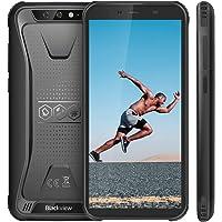 Telephone Portable Incassable, Blackview® BV5500 Ecran 5.5 Pouces HD+18:9, 16Go ROM + 2Go RAM et 4400mAh Batteries…